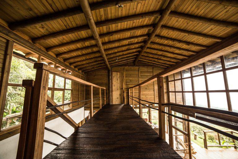 Luxury Private Lodge in Sierra Nevada de Santa Marta