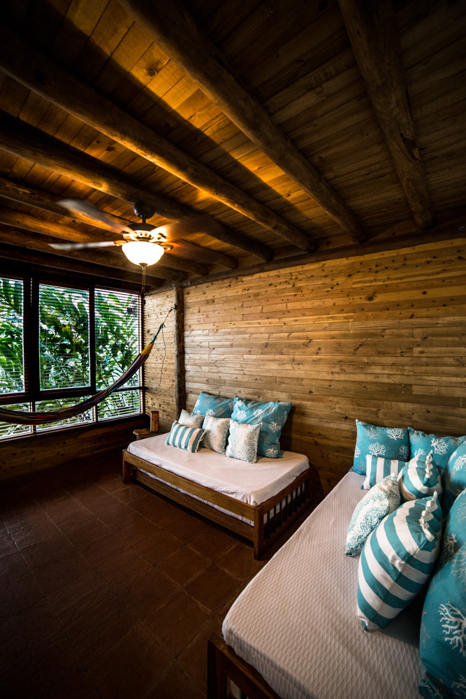 Luxury Private Lodge in Sierra Nevada de Santa Marta, Colombia