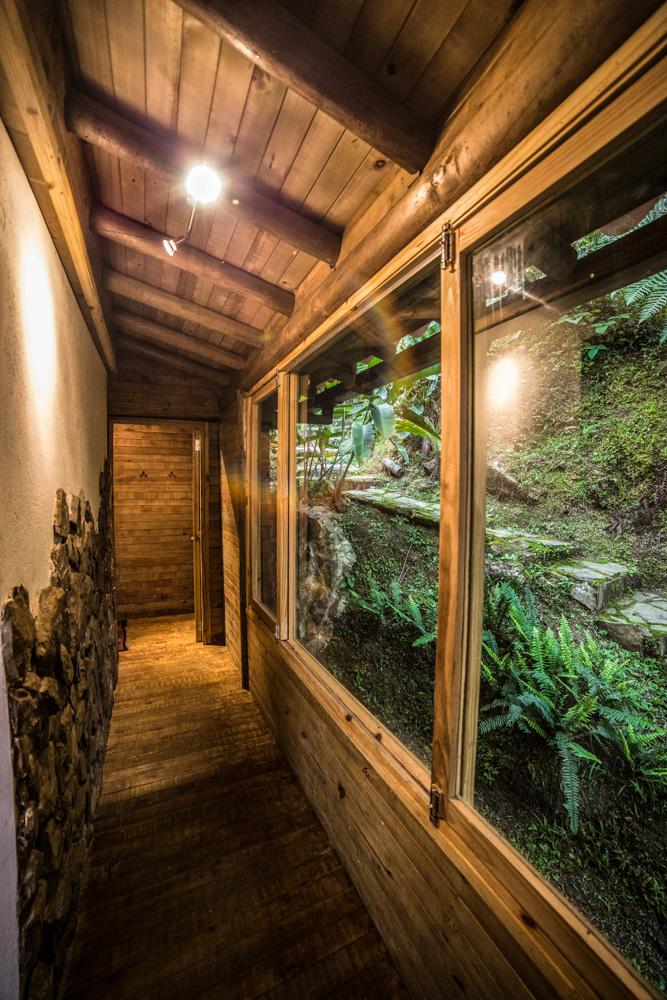 Luxury Private Lodge in Sierra Nevada de Santa Marta, Colombia