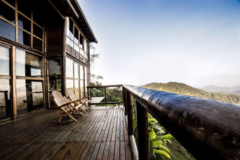 Luxury Private Villa in Sierra Nevada, Colombia